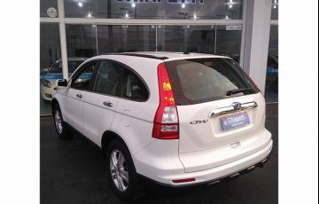 Honda CR-V EXL 2.0 16V (aut) - Foto #5