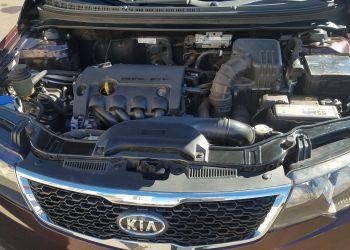 Kia Cerato SX 1.6 16V 6vel (aut)
