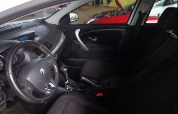 Renault Fluence 2.0 16V Dynamique X-Tronic (Aut) (Flex) - Foto #7