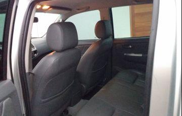 Toyota Hilux 2.7 Flex 4x4 CD SRV (Aut) - Foto #1