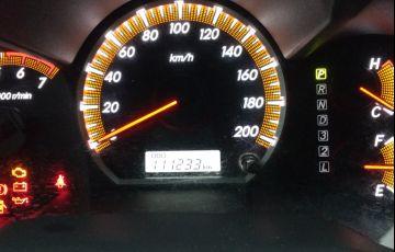 Toyota Hilux 2.7 Flex 4x4 CD SRV (Aut) - Foto #3