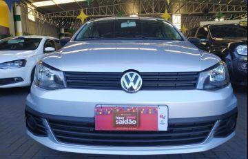 Volkswagen Gol 1.6 VHT Trendline (Flex) 4p - Foto #2