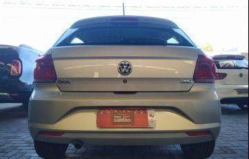 Volkswagen Gol 1.6 VHT Trendline (Flex) 4p - Foto #5