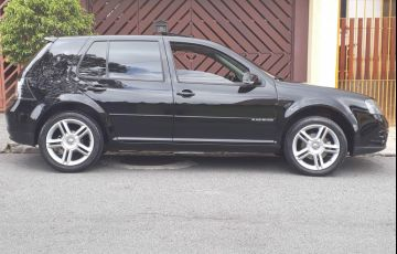 Volkswagen Golf Black Edition 2.0 (Aut) (Flex) - Foto #2