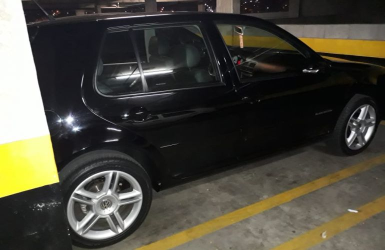 Volkswagen Golf Black Edition 2.0 (Aut) (Flex) - Foto #7