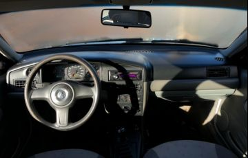 Volkswagen Santana 1.8 Mi (�lcool) - Foto #7