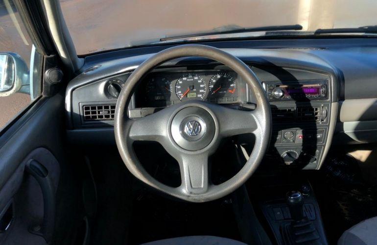 Volkswagen Santana 1.8 Mi (�lcool) - Foto #8