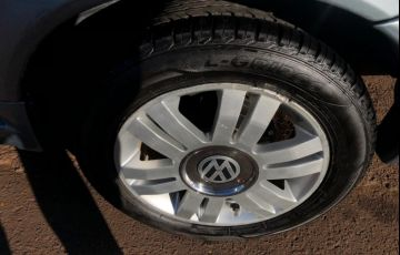 Volkswagen Santana 1.8 Mi (�lcool) - Foto #9