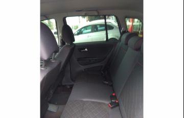 Volkswagen SpaceFox Sportline iMotion 1.6 8V (Flex) (Aut) - Foto #3