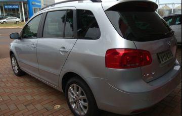 Volkswagen SpaceFox Sportline iMotion 1.6 8V (Flex) (Aut) - Foto #6