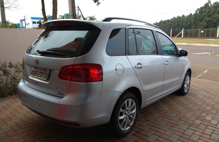 Volkswagen SpaceFox Sportline iMotion 1.6 8V (Flex) (Aut) - Foto #7