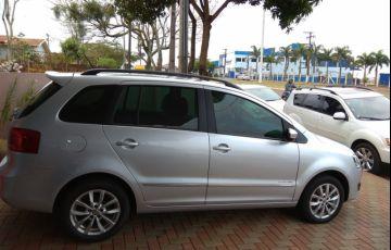 Volkswagen SpaceFox Sportline iMotion 1.6 8V (Flex) (Aut) - Foto #8