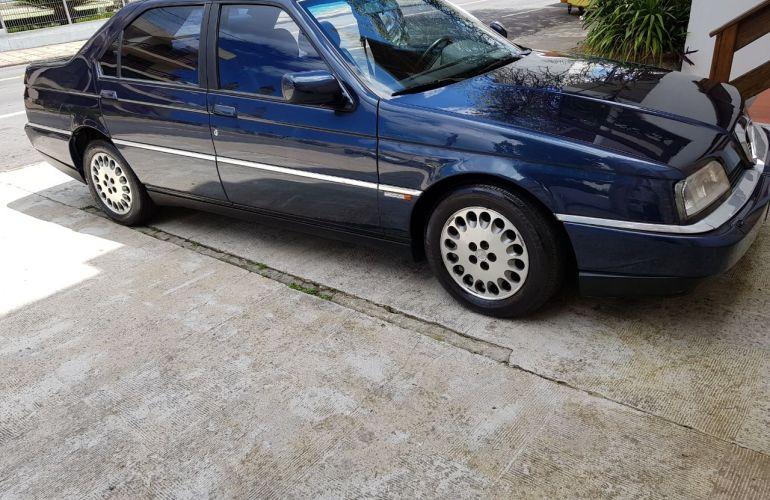 Alfa Romeo 164 Super 3.0 V6 24V - Foto #1