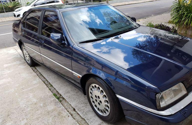 Alfa Romeo 164 Super 3.0 V6 24V - Foto #2
