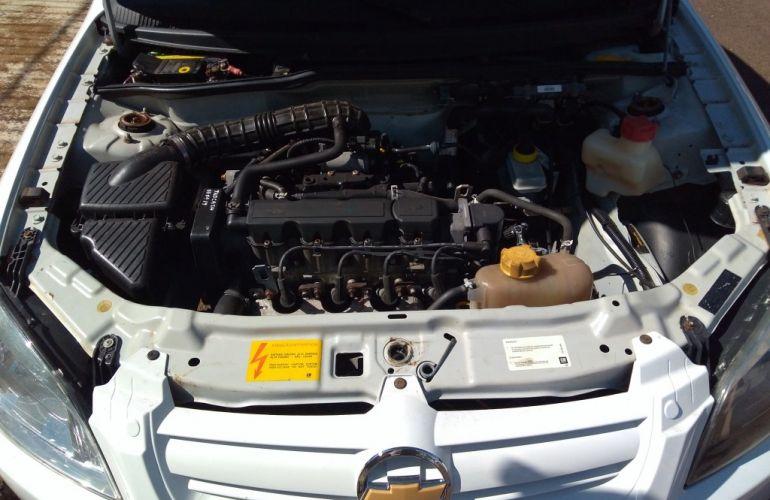 Chevrolet Celta Life 1.0 VHC (Flex) 4p - Foto #7