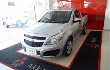 Chevrolet Montana LS 1.4 mpfi 8V Econo.Flex - Foto #1