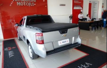 Chevrolet Montana LS 1.4 mpfi 8V Econo.Flex - Foto #4