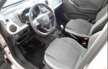 Chevrolet Montana LS 1.4 mpfi 8V Econo.Flex - Foto #9
