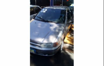 Fiat Palio Young 1.0 8V Fire 4p - Foto #4