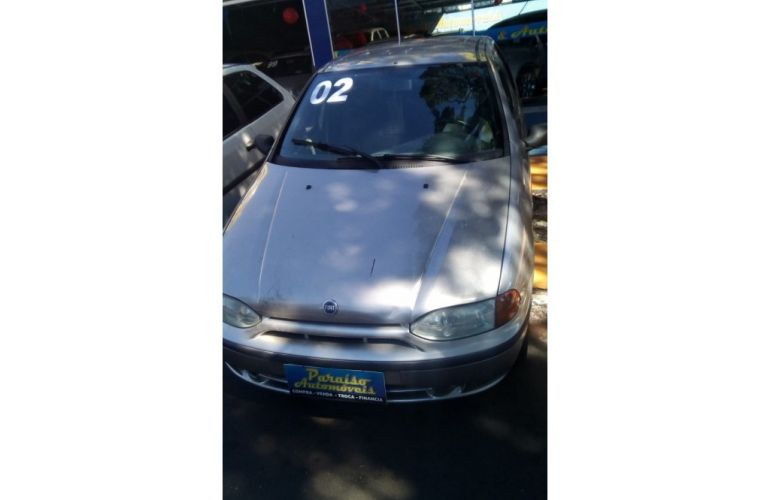 Fiat Palio Young 1.0 8V Fire 4p - Foto #6
