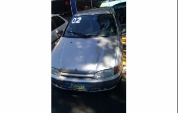 Fiat Palio Young 1.0 8V Fire 4p - Foto #7