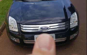 Ford Fusion 2.3 SEL - Foto #7