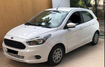 Ford Ka 1.0 SE (Flex)