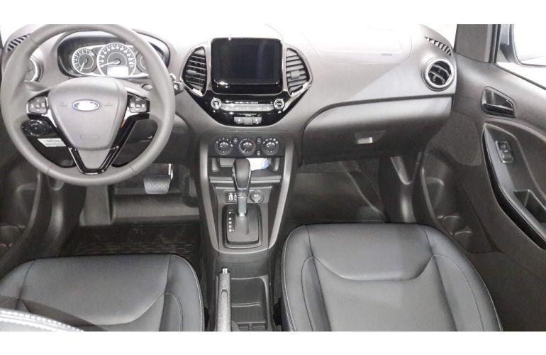 Ford Ka 1.5 Titanium 16v (Flex) (Aut) - Foto #6