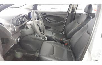 Ford Ka 1.5 Titanium 16v (Flex) (Aut) - Foto #7
