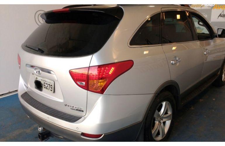 Hyundai Veracruz GLS 3.8L V6 4x4 - Foto #1