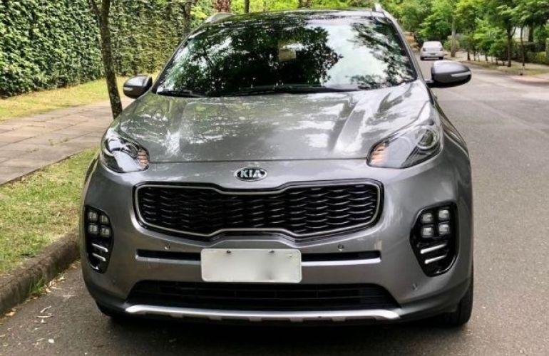 Kia Sportage EX2 2.0 - Foto #1