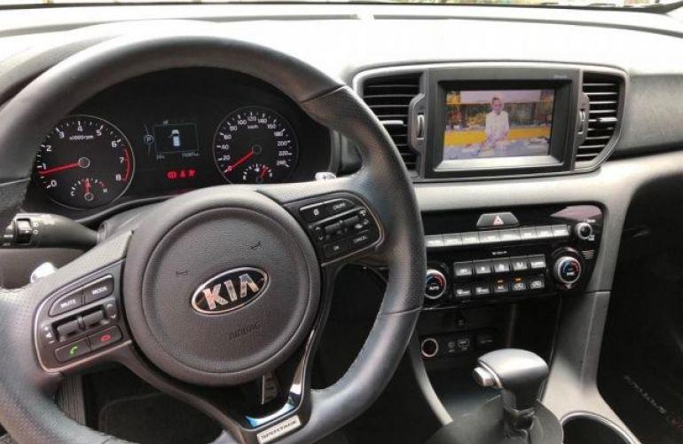 Kia Sportage EX2 2.0 - Foto #4
