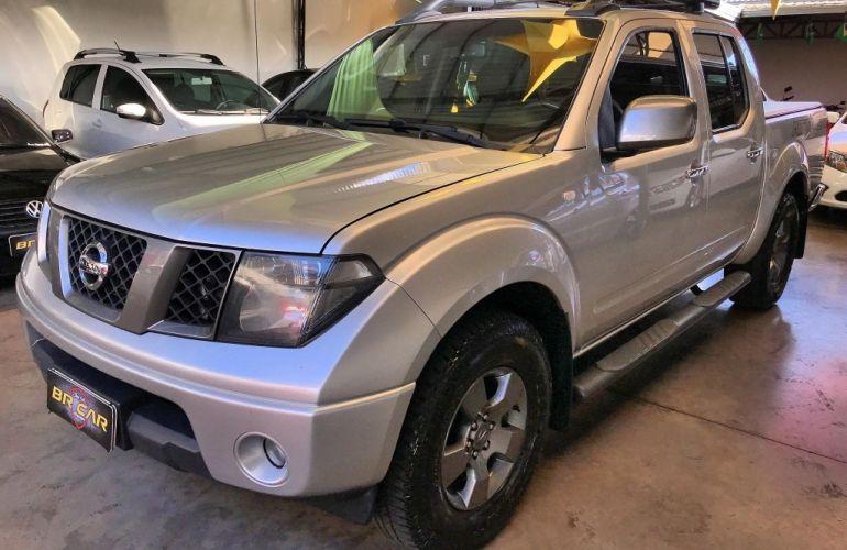 Nissan Frontier LE Attack 2.5 4X4 (Cab.Dupla) (aut) - Foto #1