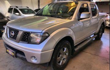 Nissan Frontier LE Attack 2.5 4X4 (Cab.Dupla) (aut)