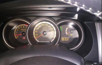 Nissan Livina SL 1.6 16V (flex) - Foto #10