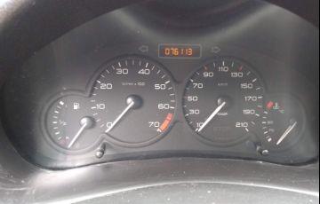 Peugeot 206 Hatch. Sensation 1.4 8V (flex) - Foto #8