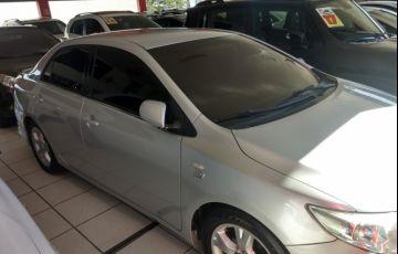 Toyota Corolla 1.8 Dual VVT-i GLi (Flex) - Foto #2