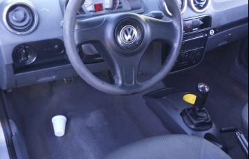 Volkswagen Gol Trend 1.0 (G4) (Flex) - Foto #4