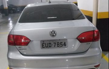 Volkswagen Jetta 2.0 Comfortline Tiptronic (Flex) - Foto #3