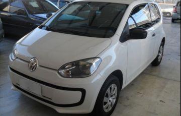 Volkswagen up! Take 1.0l MPI Total Flex - Foto #2
