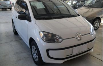 Volkswagen up! Take 1.0l MPI Total Flex - Foto #3