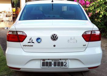 Volkswagen Voyage 1.6 VHT City (Flex) - Foto #7