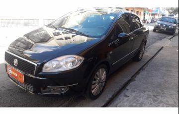 Fiat Linea Absolute 1.8 16V Dualogic (Flex) - Foto #1