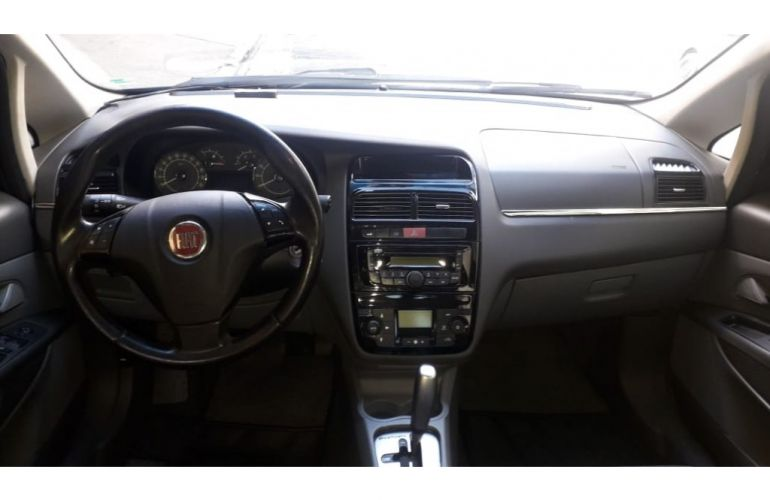 Fiat Linea Absolute 1.8 16V Dualogic (Flex) - Foto #7