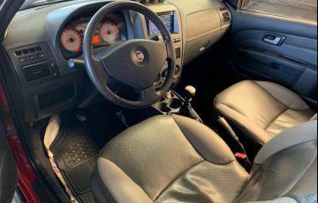 Fiat Strada Adventure 1.8 8V (Flex) (Cabine Estendida) - Foto #6