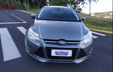 Ford Focus Sedan Titanium Plus 2.0 16V PowerShift (Aut) - Foto #2