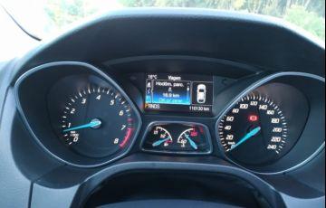 Ford Focus Sedan Titanium Plus 2.0 16V PowerShift (Aut) - Foto #9