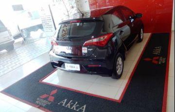 Hyundai HB20S Comfort Plus 1.0 12V Flex - Foto #6