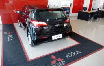 Hyundai HB20S Comfort Plus 1.0 12V Flex - Foto #7