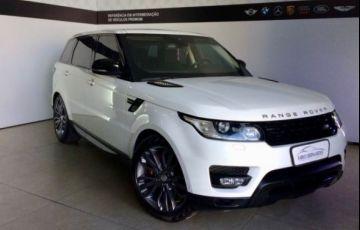 Land Rover Range Rover Sport HSE 3.0 V6 Supercharged - Foto #1